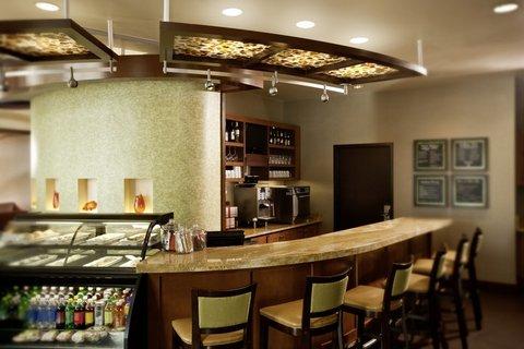 Hyatt Place New York Midtown South - Bakery Cafe