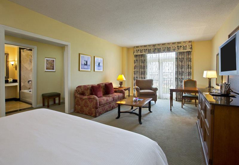 The Westin Stonebriar Hotel & Golf Club - Frisco, TX