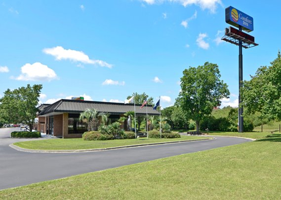 Motel 6 in st george sc 29477 citysearch for St georges motor inn