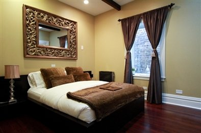 Villa D Citta - Guest Room