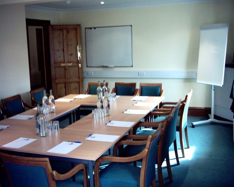 Harefield Manor Hotel Sala de conferencias