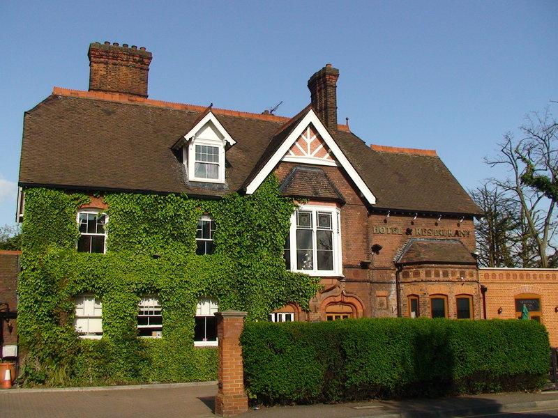 Harefield Manor Hotel Otros