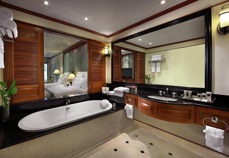 JW Marriott Phuket Resort & Spa Billede af værelser