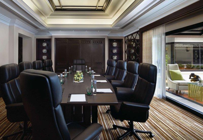 JW Marriott Phuket Resort & Spa Konferencelokale