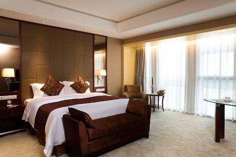 Grand Metropark Yuantong - Guestroom