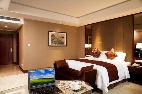 Grand Metropark Yuantong - Guest Room Dpi
