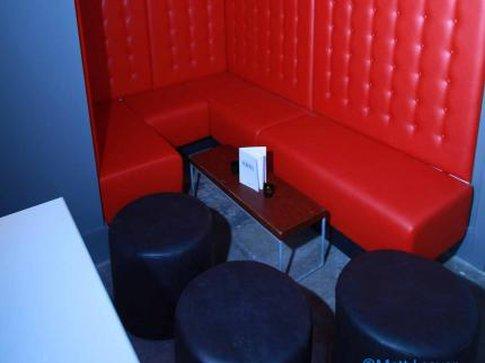 Hertford House Hotel Bar/lounge