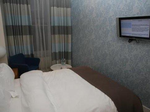 Hertford House Hotel Billede af værelser