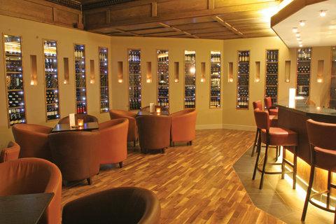 BEST WESTERN Cwrt Bleddyn Hotel & Spa - Cwrt Bleddyn Hotel Dining