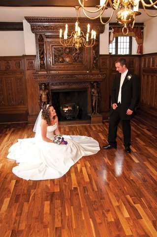 BEST WESTERN Cwrt Bleddyn Hotel & Spa - Cwrt Bleddyn Hotel Wedding Events OP