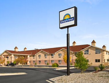 Days Inn Colorado Springs Airport - Welcome to the Days Inn Colorado Springs