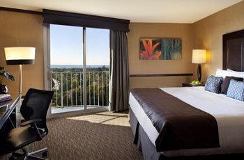 Hotel Angeleno - Room