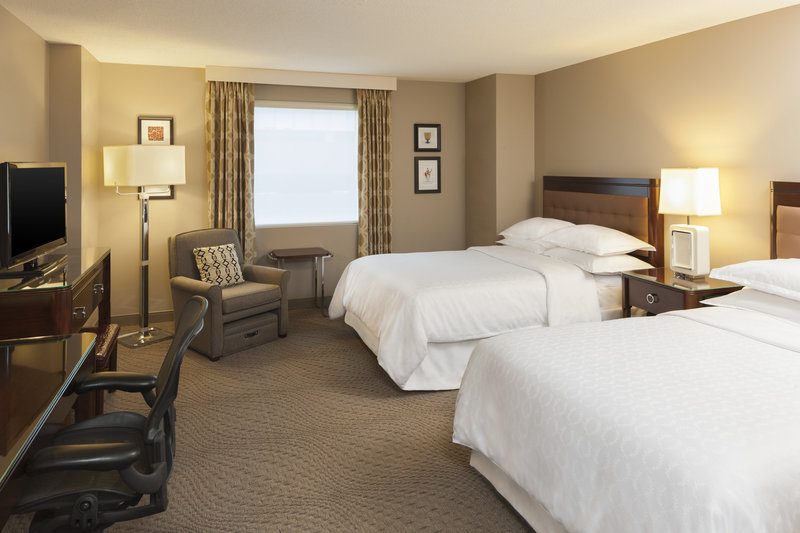 Sheraton Metairie - New Orleans Hotel - Metairie, LA