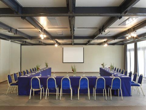 Le Meridien Douala - Meeting Room