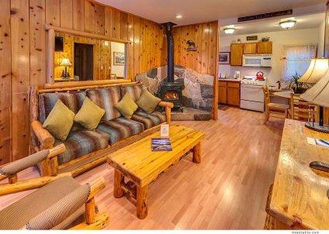 Cedar Glen Lodge - Tahoe Vista, CA