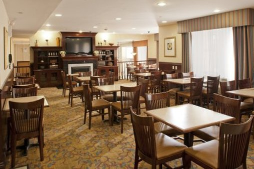 Country Inn & Suites By Carlson, New York City in Queens Restaurang