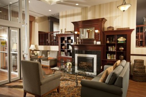 Country Inn & Suites By Carlson, New York City in Queens Lobby