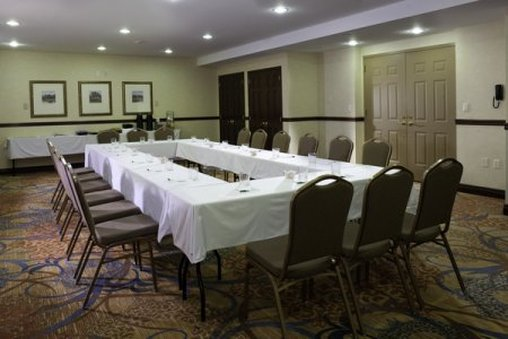 Country Inn & Suites By Carlson, New York City in Queens Konferensrum