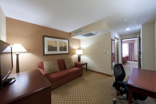 Country Inn & Suites By Carlson, New York City in Queens Rum