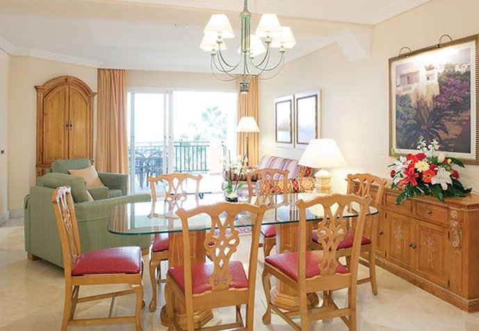 Marriott's Marbella Beach Resort Zimmeransicht