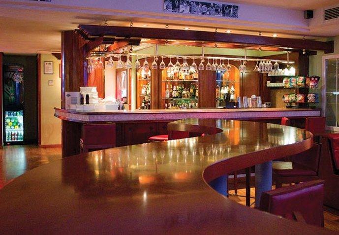 Marriott's Marbella Beach Resort Bar/Lounge