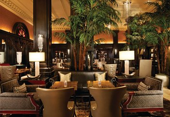 Algonquin Hotel, Autograph Collection - Lobby