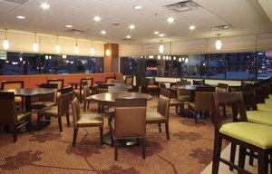 Bar - Hilton Garden Inn University Place Pittsburgh