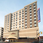 Hilton Garden Inn University Place