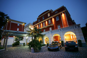 Best Western Hotel Master Brescia