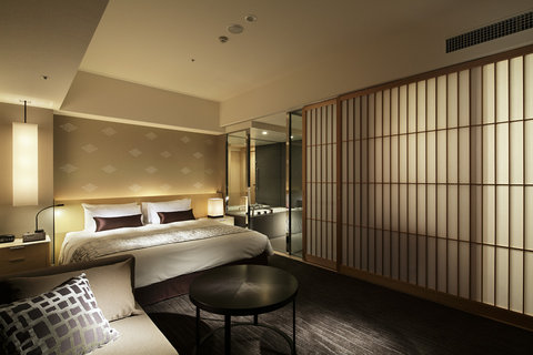 The Capitol Hotel Tokyu - Club Deluxe King