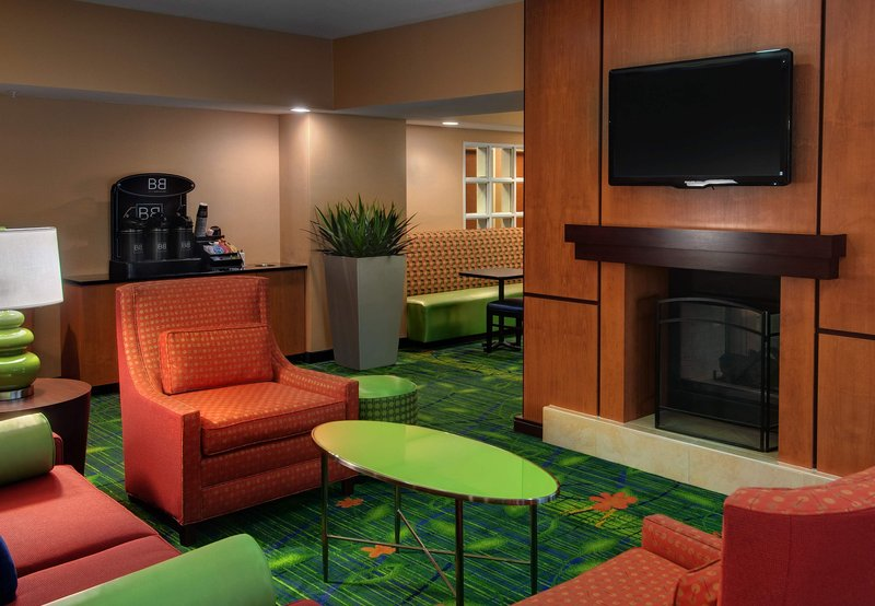Fairfield Inn Seattle Bellevue Sonstiges