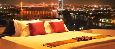 Montien Hotel Riverside - Club C Room