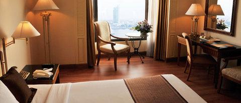 Montien Hotel Riverside - Deluxe