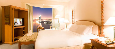 Montien Hotel Riverside - Executive