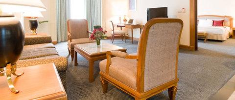 Montien Hotel Riverside - Family Room