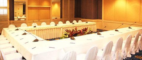 Montien Hotel Riverside - Meeting Room