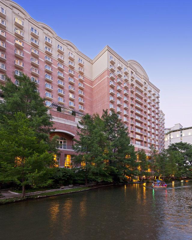 The Westin Riverwalk San Antonio - San Antonio, TX