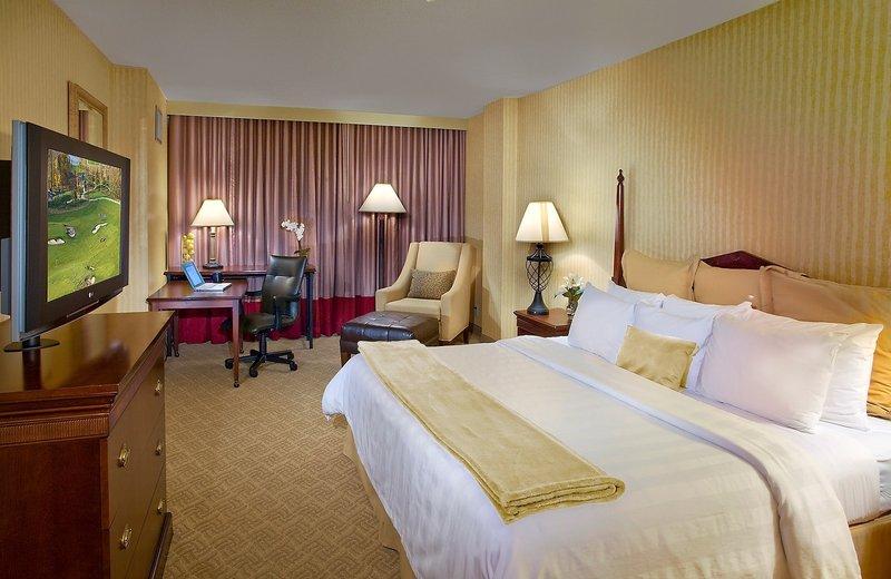 Crowne Plaza Hotel Philadelphia Downtown - Philadelphia, PA