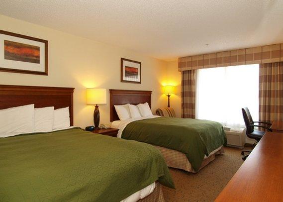 Country Inn & Suites Dover - Dover, DE