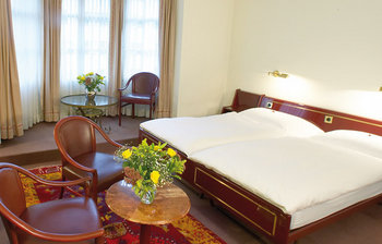 Gallo Hotel - Room