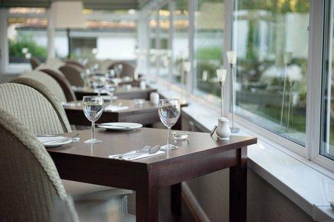 BEST WESTERN Hotel Gleneagles - Hotel Gleneagles Dining