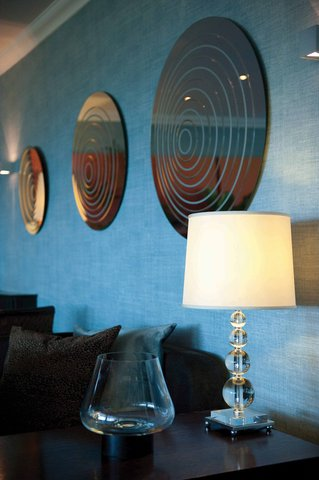 BEST WESTERN Hotel Gleneagles - Hotel Gleneagles Grounds And Hotel OP