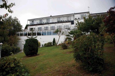 BEST WESTERN Hotel Gleneagles - Hotel Gleneagles Grounds And Hotel
