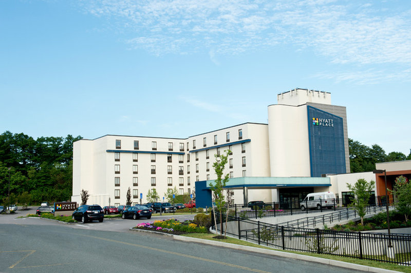 Hyatt Place-Braintree