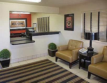 Extended Stay America Santa Rosa South - Santa Rosa, CA