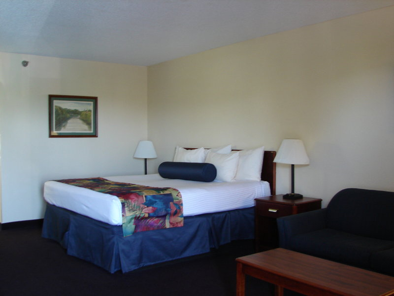 Best Western - Frankfort, KY