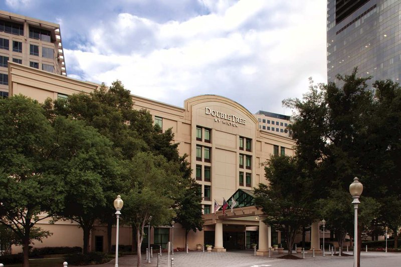 Doubletree Hotel Atlanta-Buckhead Ulkonäkymä