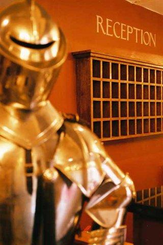 BEST WESTERN Cwrt Bleddyn Hotel & Spa - Hotel Interior