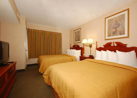 Quality Suites At Carolina Place Mall - Pineville, NC