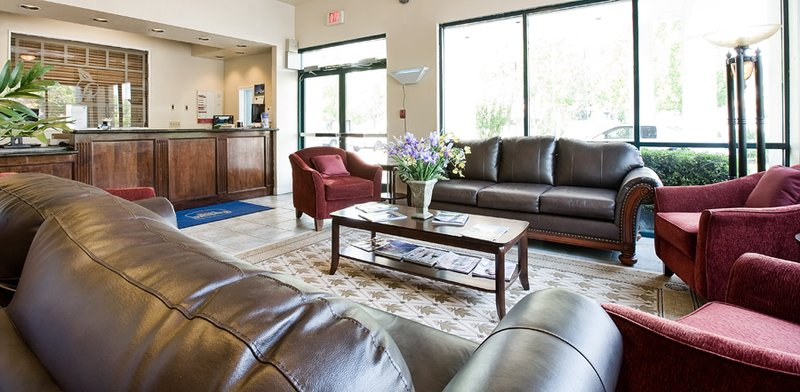 Best Western Heritage Inn - Concord, CA
